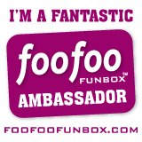 Foofoo Funbox Ambassador