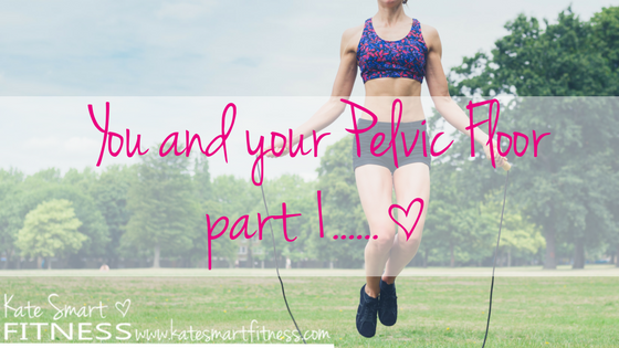 Pelvic Floor Knowledge Bombs (part 1)