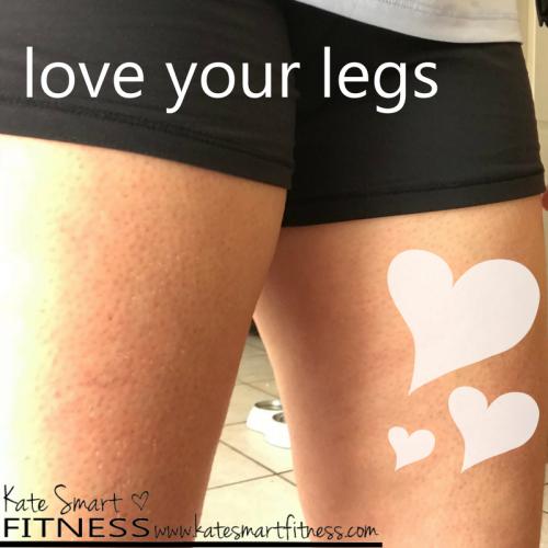 Love your legs!